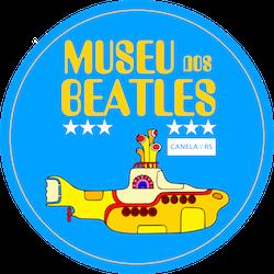 Logo Museu dos Beatles