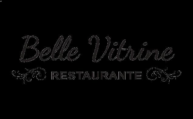 Logo Belle Vitrine