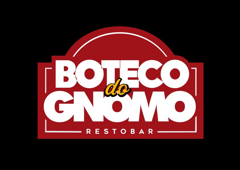 Logo Boteco do Gnomo