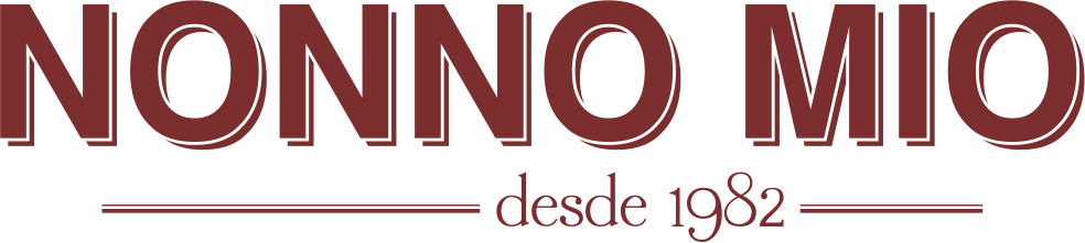 Logo Nonno Mio